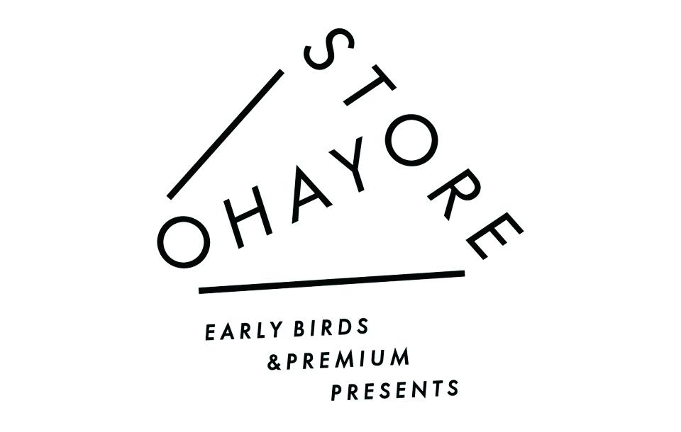 ohayostore logo